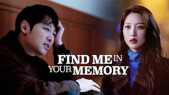 Find Me in Your Memory: Season 1